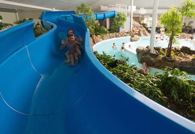 Leistert camping met overdekt zwembad nederland splesj!