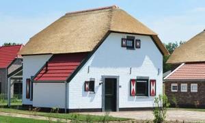 Leistert | Mooiste vakantiepark Nederland | ANWB BestCamping!