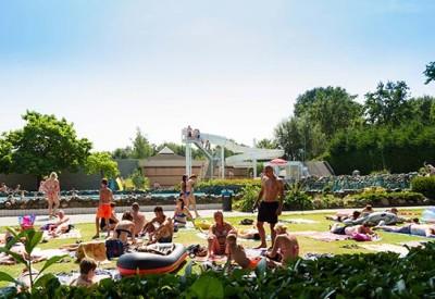 Leistert Bungalowpark Met Subtropisch Zwemparadijs Top